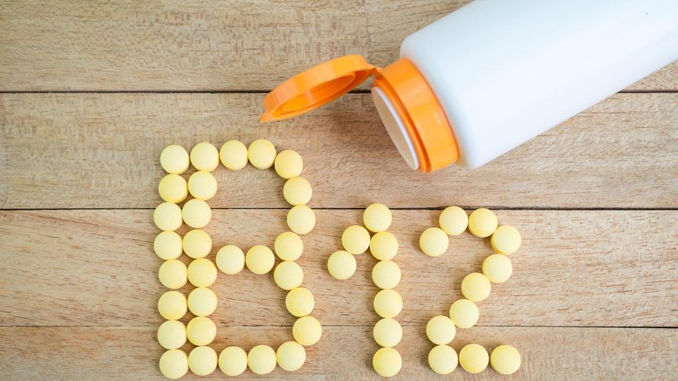 صورة فيتامين ب١٢ , تعرف على فيتامين ب 12 وفوائده لجسم الانسان