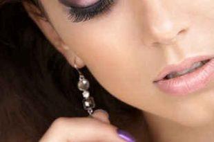 صورة مكياج عيون بسيط , مكياج بسيط للعيون بالصور