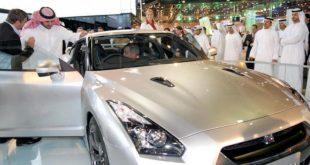 صورة سيارات الامارات , افخم سيارات المجتمع الاماراتي 2020