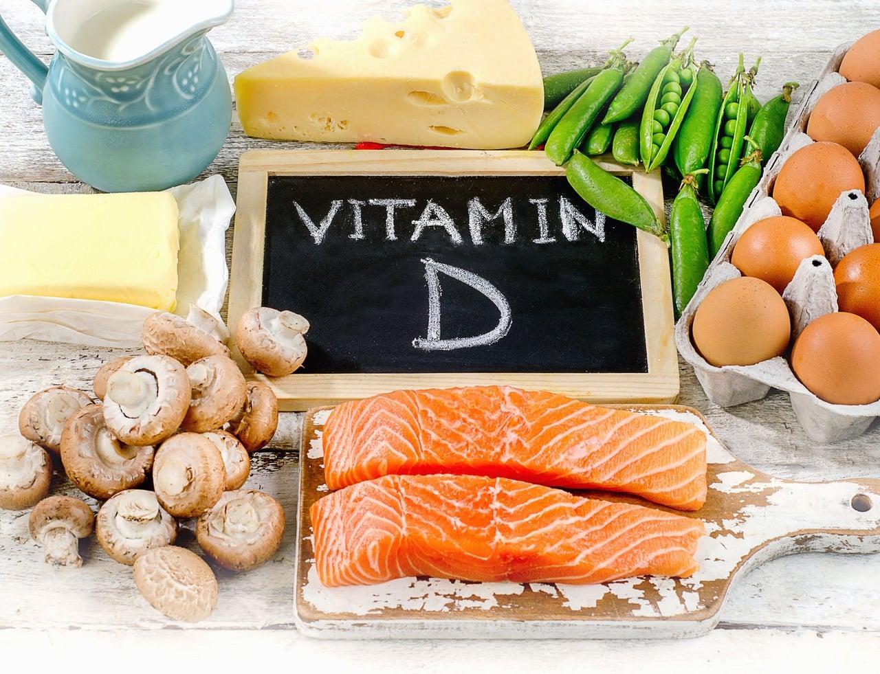 صورة فيتامين د للاطفال , هل تعرف اهمية تناول فيتامين د للاطفال