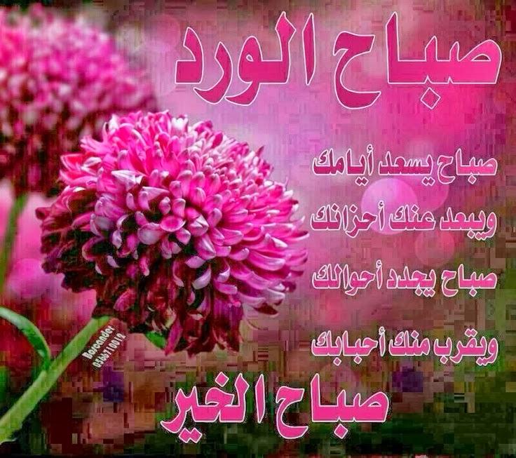 صورة صباح الخير رومانسية , صور صباح الجمال و السعادة