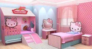 صورة غرف نوم بنات اطفال , غرفة نوم بناتي جميلة