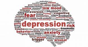 صورة اسباب الاكتئاب , اخطار الاكتئاب على النفسية