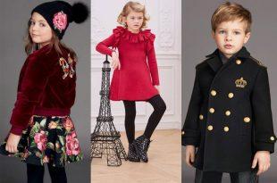 صورة ازياء اطفال , اجمل لبس الاطفال