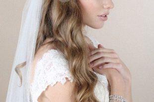 صورة تسريحات عرايس , اجمل تسريحه لاجمل عروسة