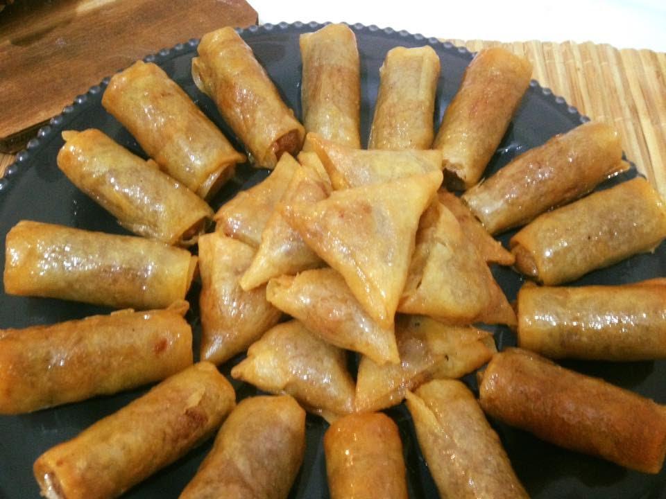 صورة طبخ رمضان , اجمل اكلات رمضان 2447 1