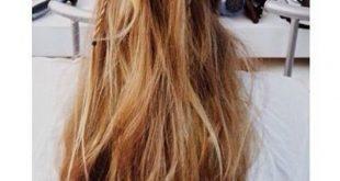 صورة موديلات شعر بسيطة , اجمل اشكال الشعر