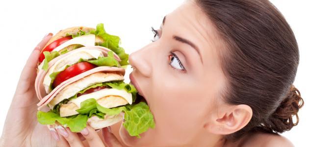 صورة كيفية زيادة الوزن , كيفية القضاء على النحافة