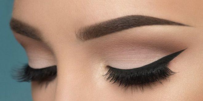 صورة مكياج عيون خفيف , اخف انواع المكياج لاجمل عيون