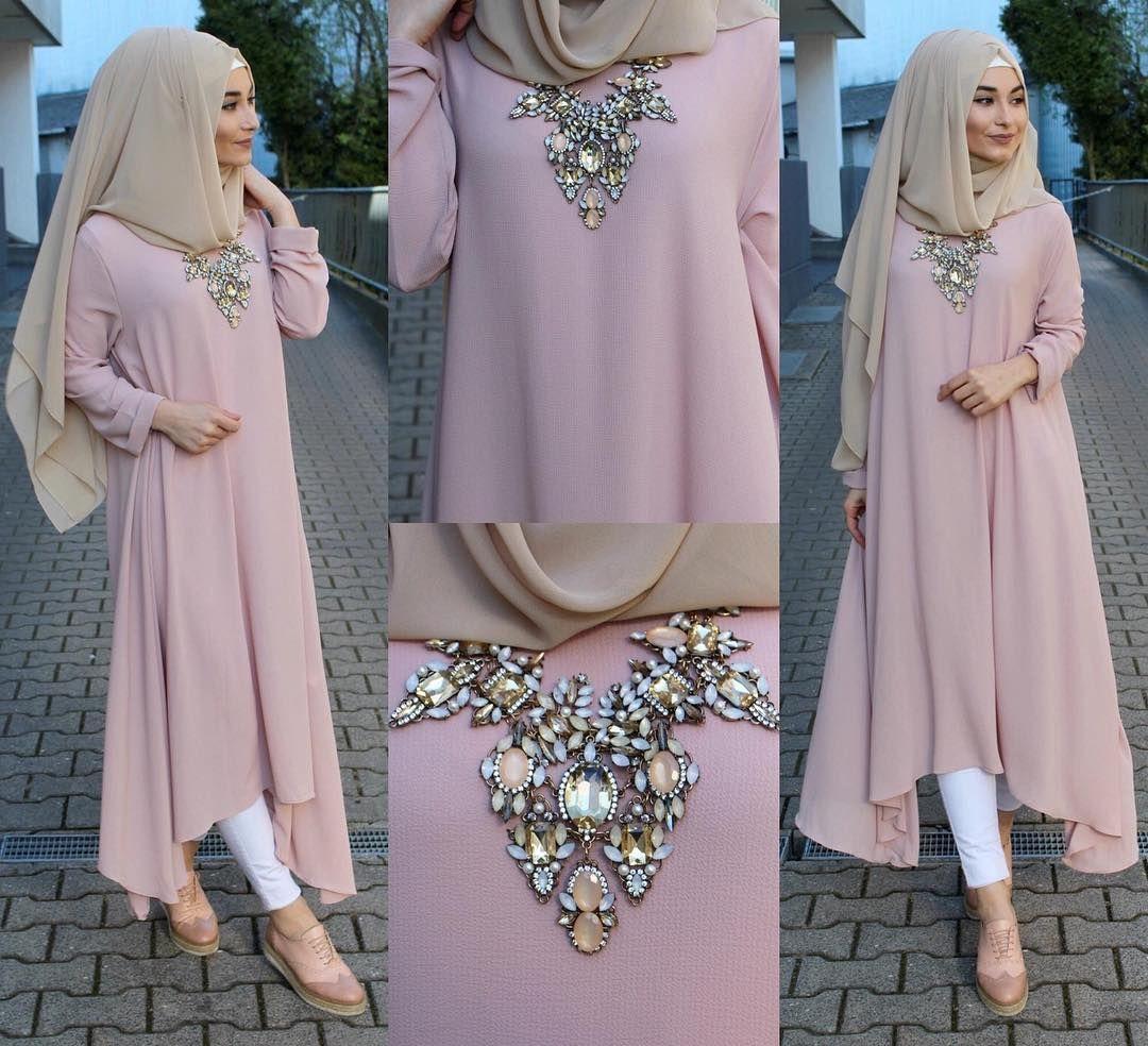 صورة موضة الحجاب , اجمل موضة اسلامية