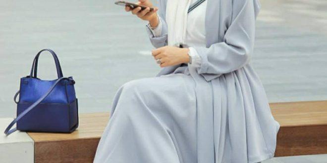 صورة لبس محجبات , اطلالة مميزة للمحجبات لصيف 2020 5026 17 660x330