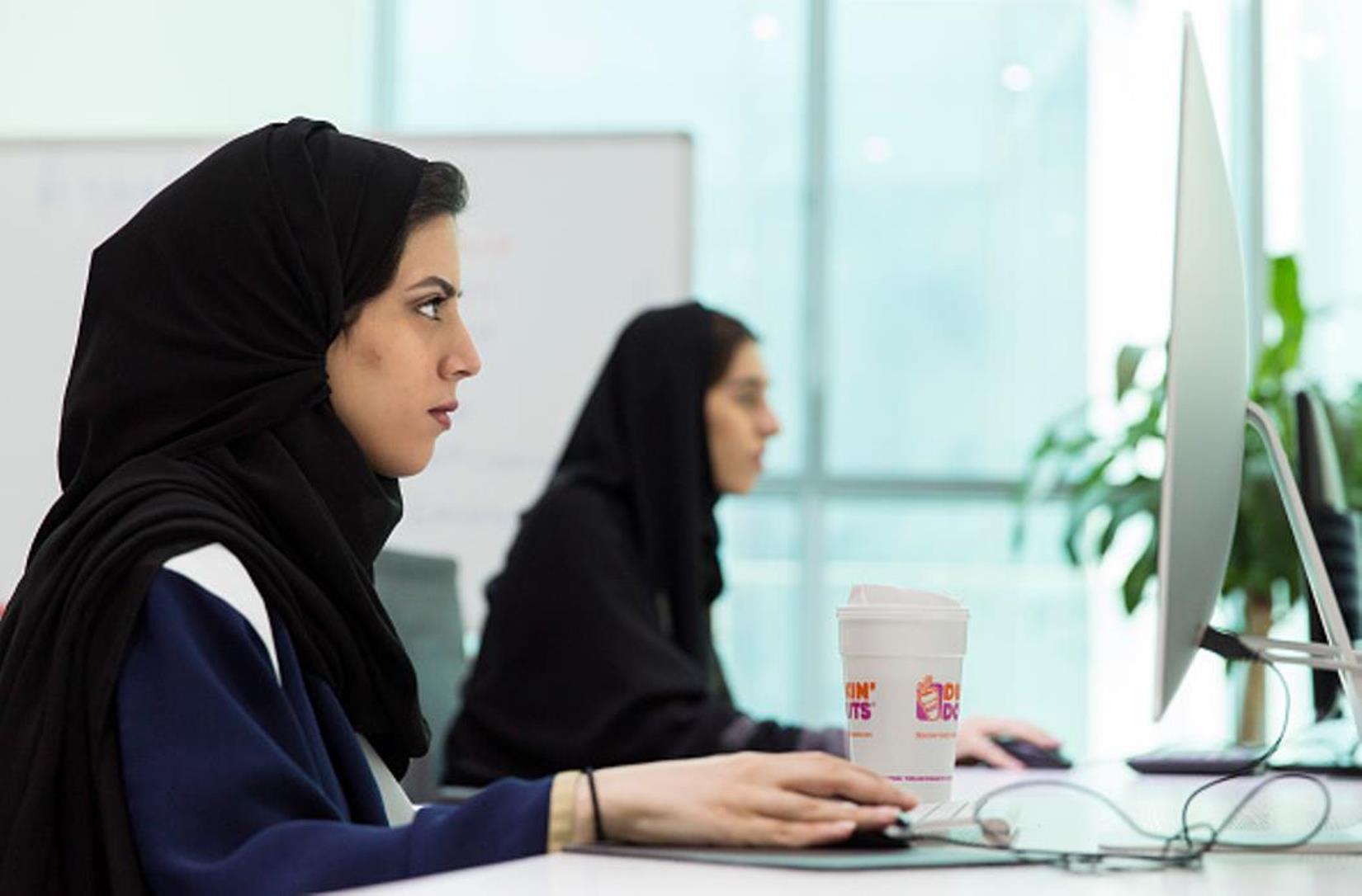 صورة بنات سعوديات , المراة السعودية ورؤية 2030