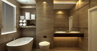 صورة ديكور حمامات , احدث موديلات الحمامات 2020