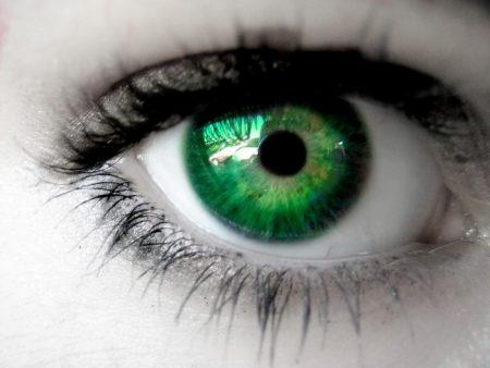 صور صور عيون خضر , تامل جاذبية العيون الخضراء