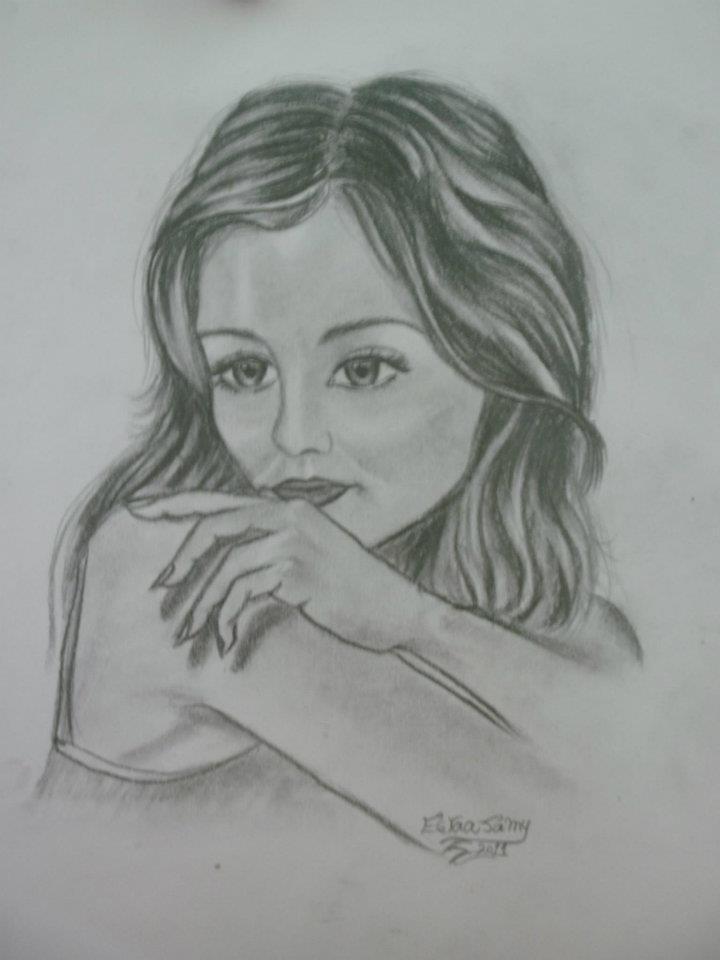 صورة اجمل رسومات , رسومات يدوية لا تصدق روعتها