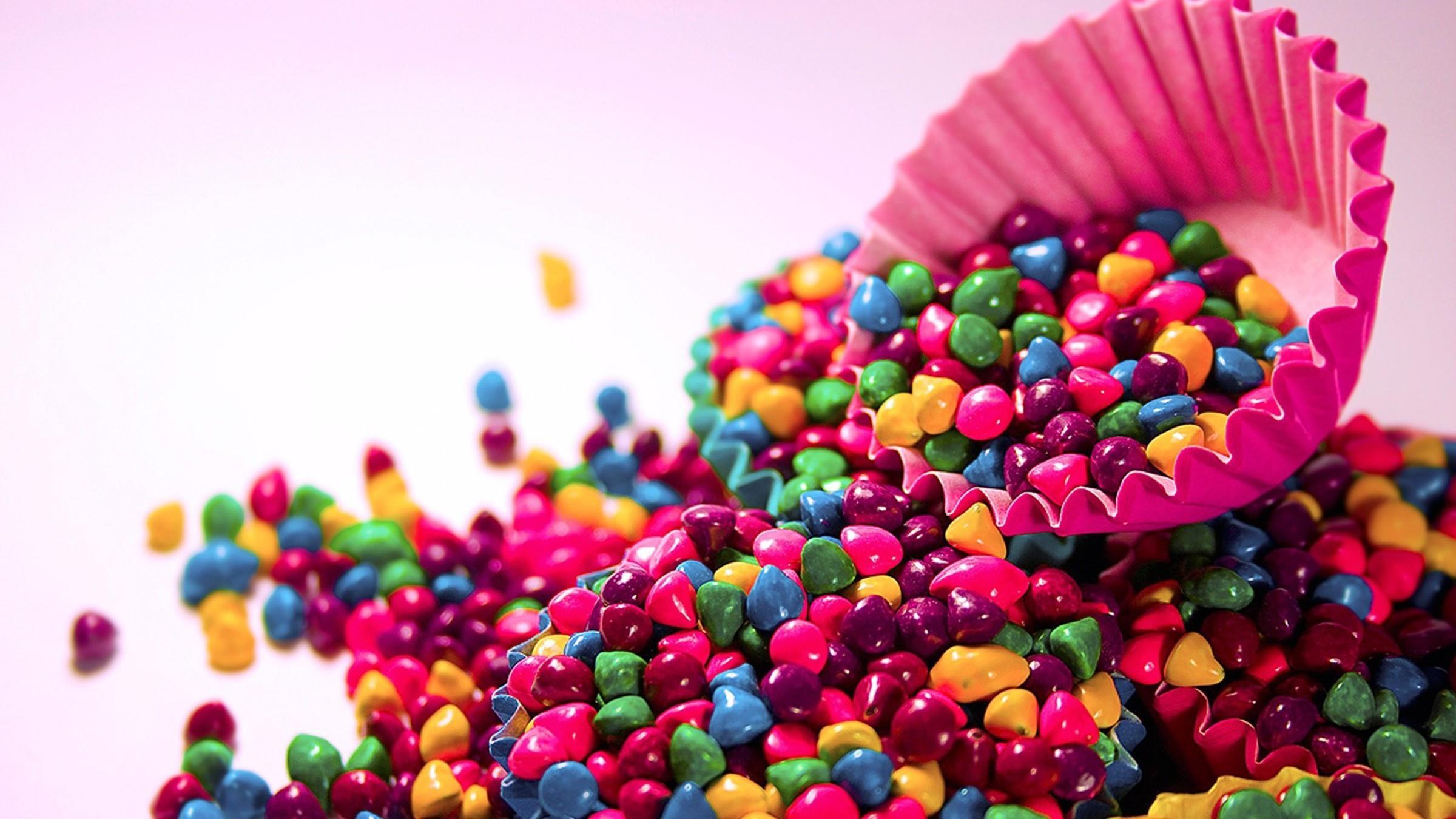 خلفيات ملونة للبنات