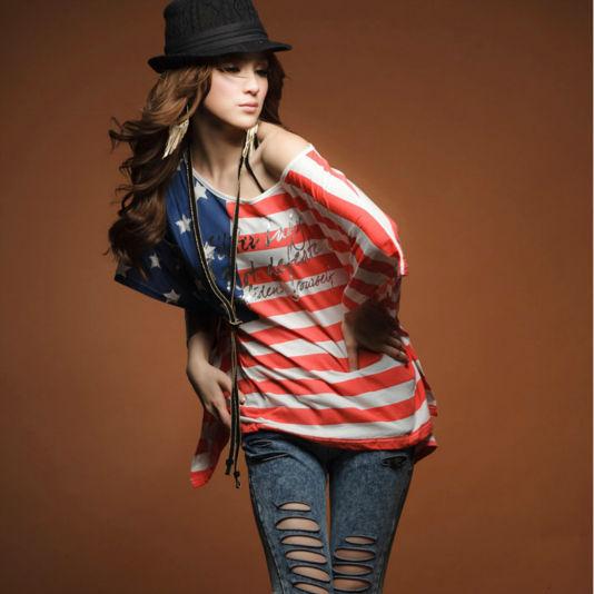 صورة بنات امريكا , مواصفات البنت الامريكية 5111 4