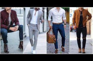 صور ملابس كاجوال , اشيك موديلات الملابس الرجالية الخفيفة