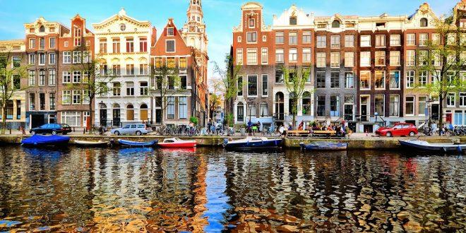 صور امستردام , اروع الاماكن السياحية في امستردام