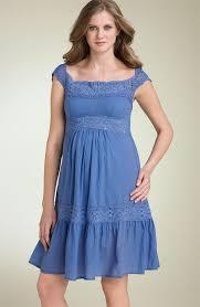 صورة صور فساتين للحوامل , اشيك واجمل اطلالة للحامل لفستانها المميز 5749 1