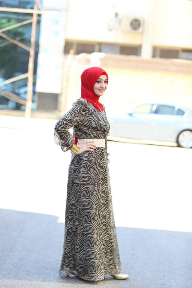 صورة صور فساتين للحوامل , اشيك واجمل اطلالة للحامل لفستانها المميز 5749 4