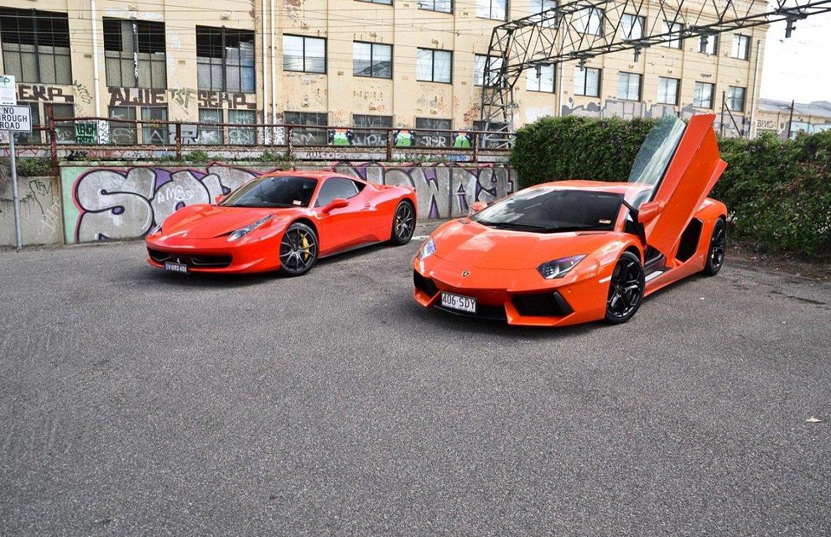 صور صور سيارات لمبرجيني , اجمل خلفيات لعربيات لمبرجيني