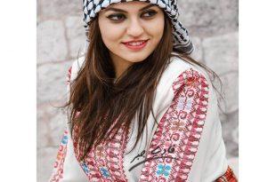 صورة بنات فلسطين , بنات العرب وتميز بنات فلسطين