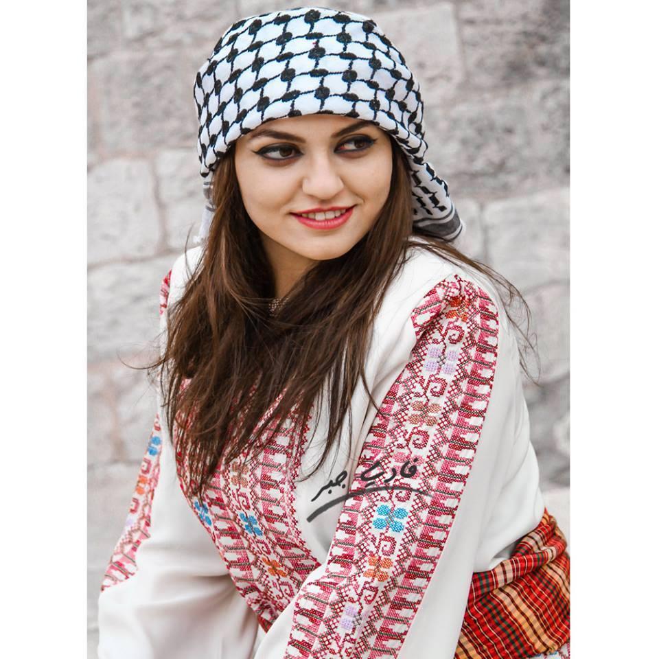 صور بنات فلسطين , بنات العرب وتميز بنات فلسطين