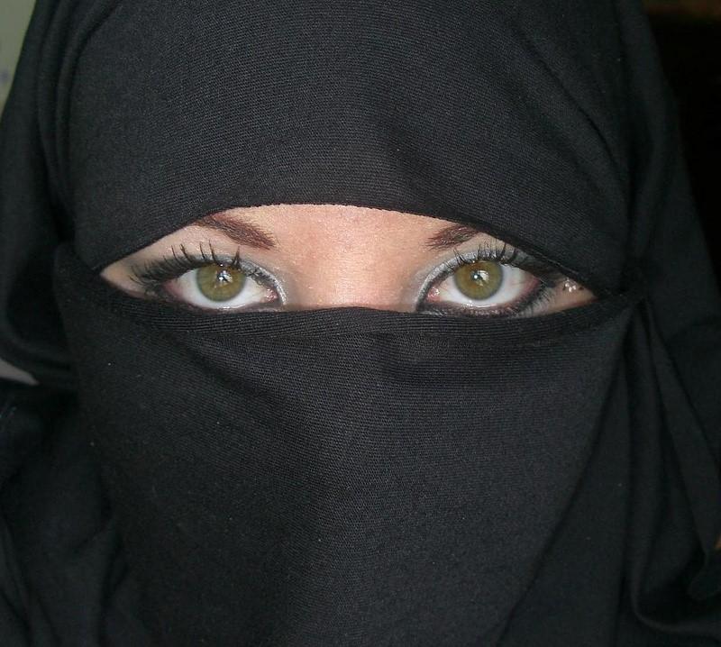 صور صور بنات منقبات , جمال وشياكت البنات المنقبات