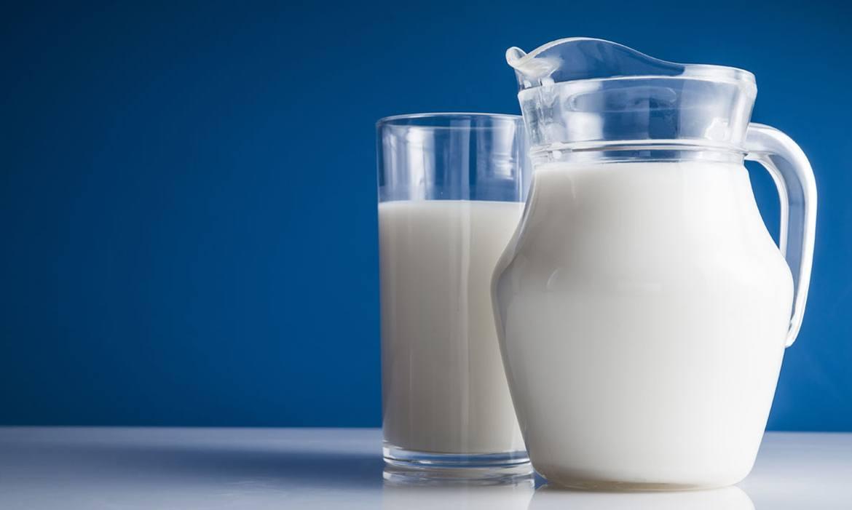 صورة فوائد اللبن , افضل مشروب لبناء العضلات والجسم كله