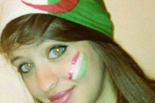 صورة فتيات الجزائر , الجمال المكتمل فى روح وشكل الفتاه الجزائريه
