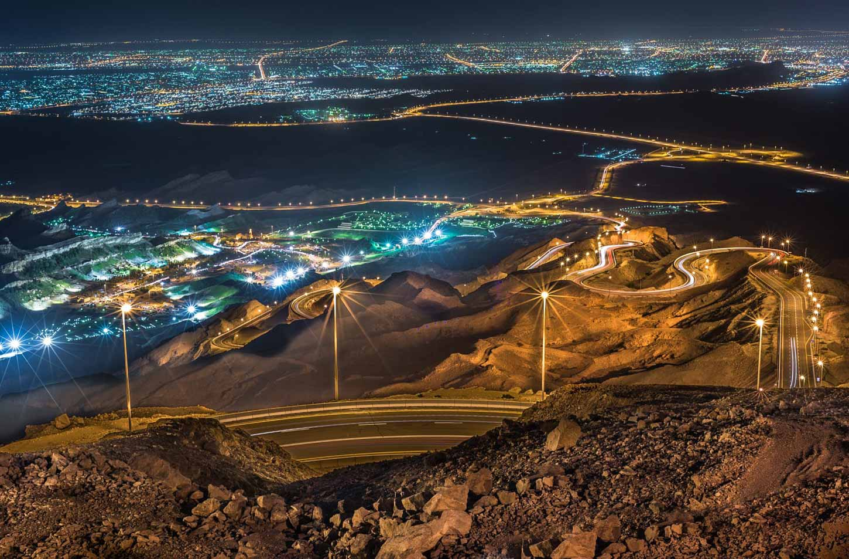 صور مدينة العين , اجمل مدن فى الامارات