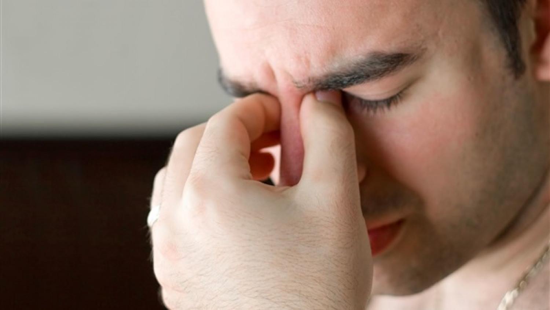 صورة اعراض حساسية الانف , علامات تدل على انك مصاب بحساسية الانف