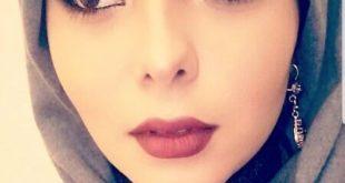 صورة صور بنات محجبات كيوت , الجمال والموضة مع الحجاب للبنات