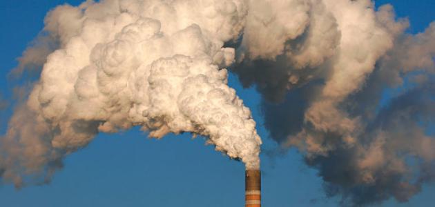 صور بحث حول تلوث الهواء , اسباب تلوث الهواء