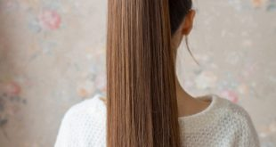 صورة حلمت شعري طويل , معنى الشعر الطويل فى الحلم