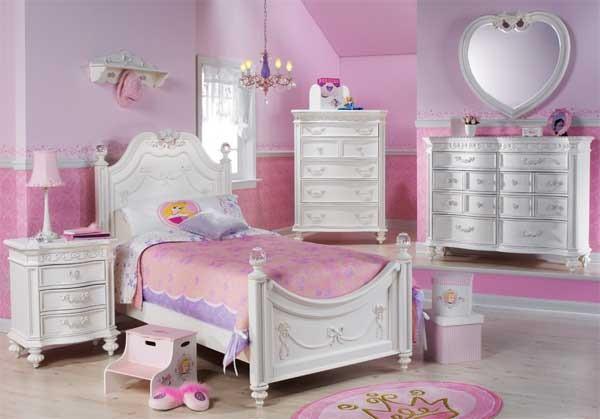 صورة غرف نوم اطفال مودرن , احدث غرف اطفال مودرن