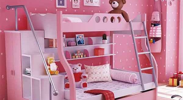 صور غرف نوم اطفال مودرن , احدث غرف اطفال مودرن