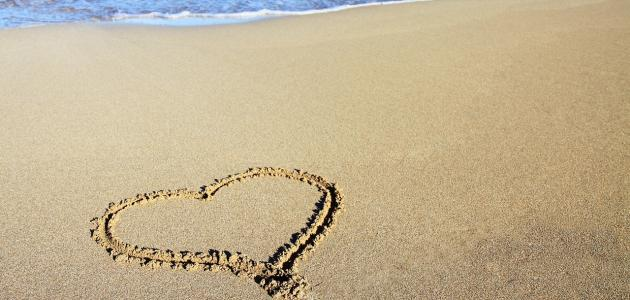 صور كلمات رومانسية للحبيب , اجمل الكلمات لتعبر عن حبك للحبيب