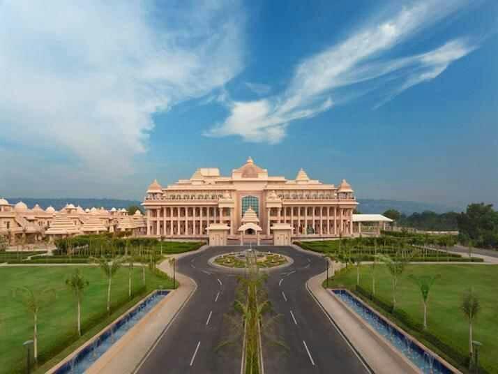 صورة افخم فندق في العالم , مش هتصدق نفسك