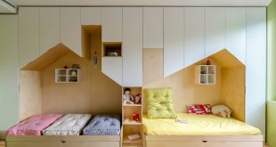 صورة ديكورات غرف اطفال , نصائح لأشيك غرفة لطفلك