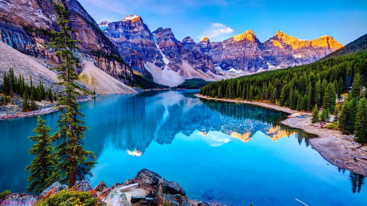 صورة صور طبيعة جميلة، ما هذه المناظر روعة