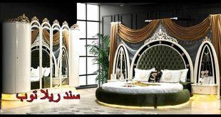صورة اجمل غرف النوم , غرف نوم تهبل لا تفوتك