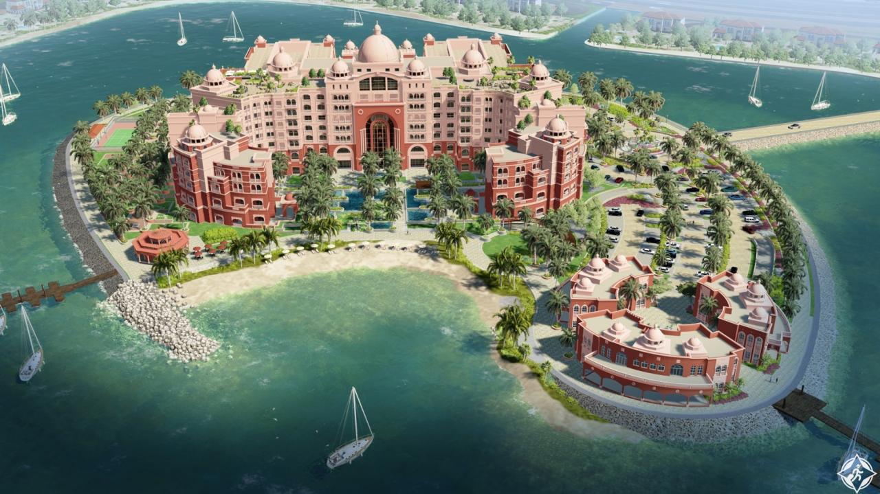 صورة السياحة في قطر، أجمل الأماكن في قطر تحفة