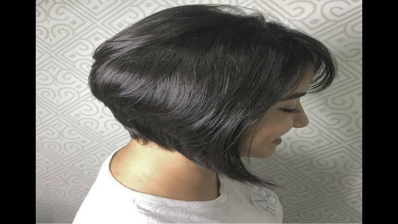 صورة اسماء قصات الشعر القصير، عاوزه تكوني جابة هقلك ازاي 6052 8