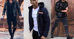 صورة ملابس رجال، كولكشن ملابس رجال روعة