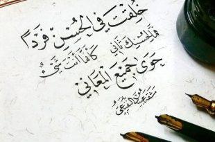 صورة اجمل ما قيل في الحب , عاوز تفرح حبيبك لا يفوتك