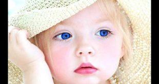 صورة اجمل صور اطفال بنات، ايه الجمال والحلاوة دي