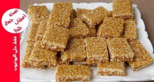 صورة طريقة عمل حلويات بسيطة في المنزل، طعم حلويات تحفة
