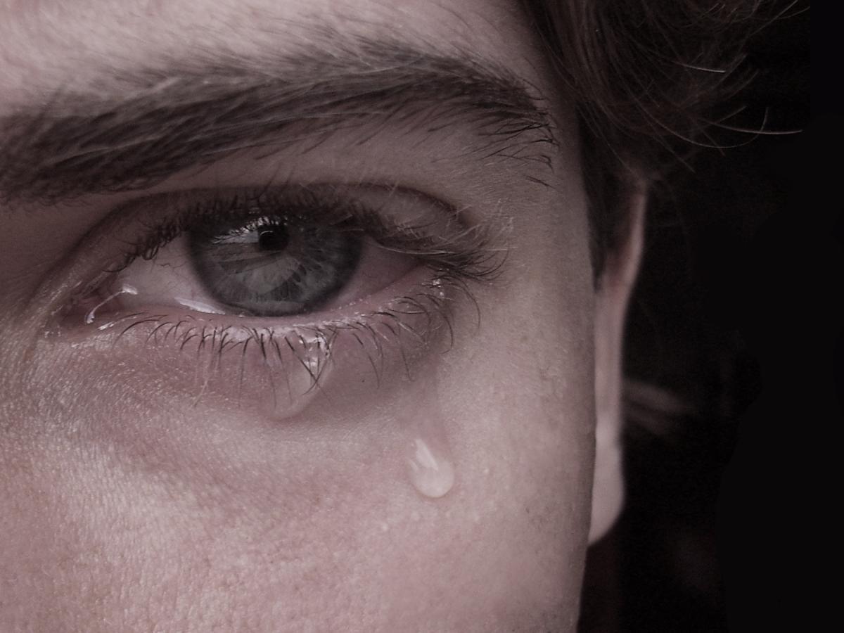 صورة صور دموع حزينه , نضعها في الحزن